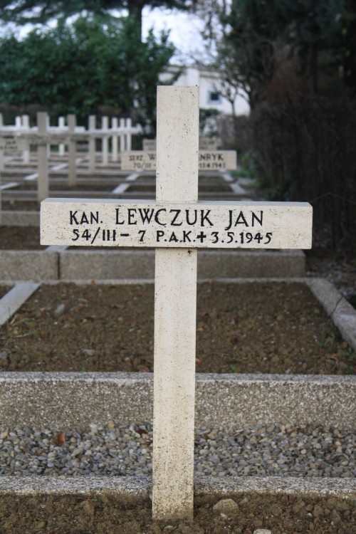 Jan Lewczuk