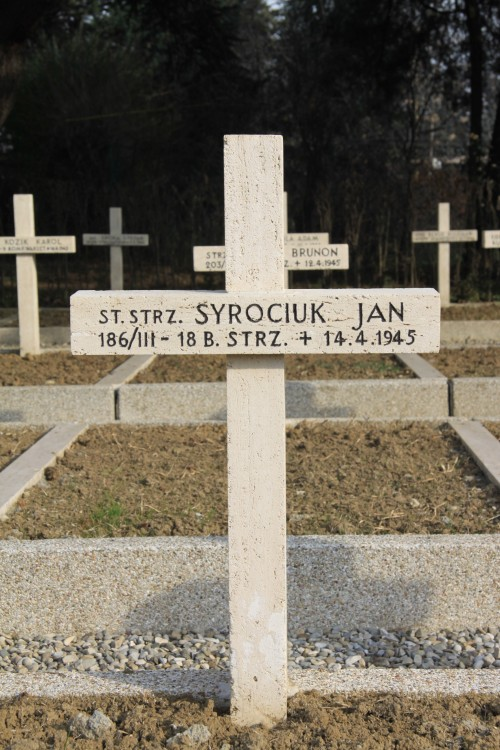 Jan Syrociuk